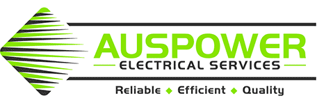 Auspower Electrical Services logo
