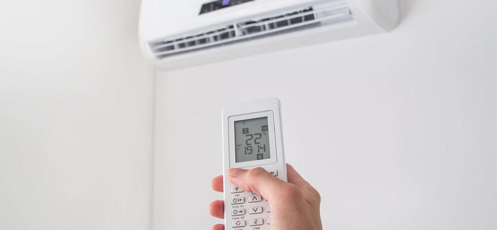 Remote controlling air-conditioner unit